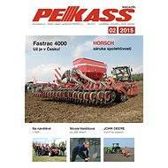 PEKASS magazín léto 2015 - Elektronický časopis