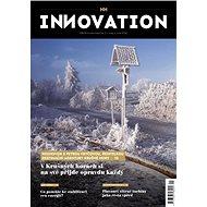 Innovation - vydávání bylo pozastaveno - Elektronický časopis