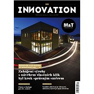 Innovation - Digital Magazine