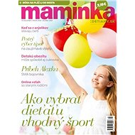 Maminka - [SK] - Elektronický časopis