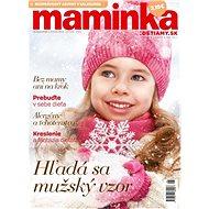 Maminka - [SK] - Digital Magazine