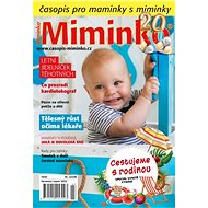 Miminko - Elektronický časopis