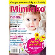 Miminko - 5/2018 - Elektronický časopis