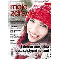 Moje Zdravie - [SK] - Digital Magazine