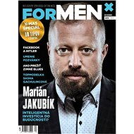 ForMen - [SK] - Elektronický časopis
