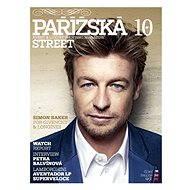 Pařížská street CZ/EN/CH - Elektronický časopis