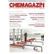 CHEMAGAZÍN - Digital Magazine