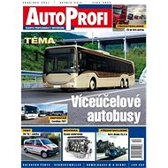 Auto Profi - Digital Magazine