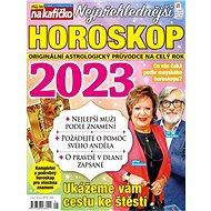HOROSKOPY Můj čas na kafíčko - Elektronický časopis