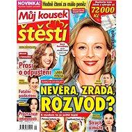 Můj kousek štěstí - Digital Magazine