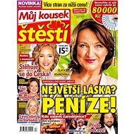 Můj kousek štěstí - 17/18 - Elektronický časopis