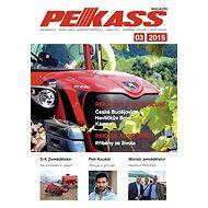 PEKASS magazín podzim 2015 - Elektronický časopis