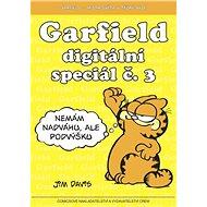 Garfield - digitální speciál  - Digital Magazine