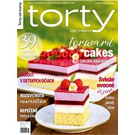 Torty od mamy - [SK] - Elektronický časopis