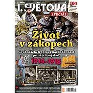 I. světová SPECIÁL - Elektronický časopis