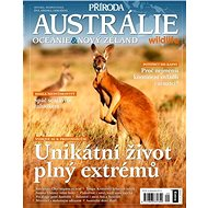 Příroda Wildlife SPECIÁL - Digital Magazine