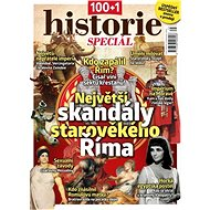 100+1 historie SPECIÁL - Digital Magazine