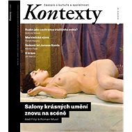 Kontexty - Digital Magazine