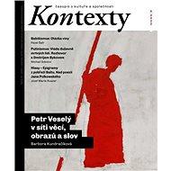 Kontexty - Digital Magazine