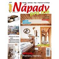 Nápady pro mě - Digital Magazine