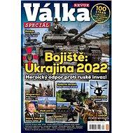Válka REVUE SPECIÁL - Digital Magazine