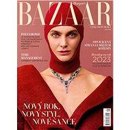 Harper's Bazaar - Digital Magazine