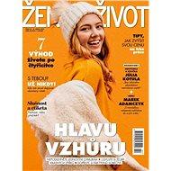 Žena a život - Elektronický časopis