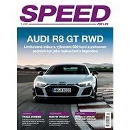 Speed - Elektronický časopis