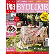 Tina bydlíme - Elektronický časopis