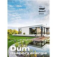 Dům a úspory energie - Digital Magazine