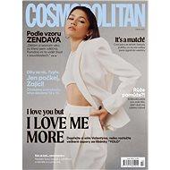 Cosmopolitan - Elektronický časopis