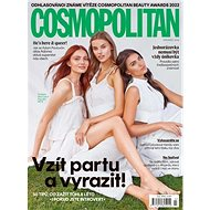 Cosmopolitan - Digital Magazine