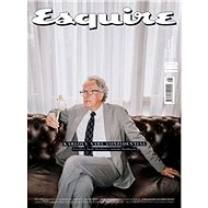 Esquire - Digital Magazine