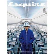 Esquire - Elektronický časopis