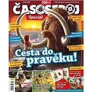 Časostroj SPECIÁL - Elektronický časopis
