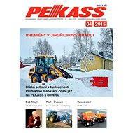 PEKASS magazín zima 2015 - Elektronický časopis
