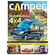 Camper & Outdoor - Elektronický časopis