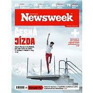 Newsweek - 05/2016 - Elektronický časopis