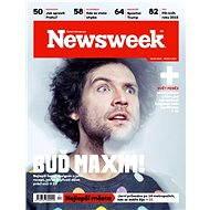 Newsweek - 06/2016 - Elektronický časopis