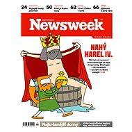 Newsweek - 07/2016 - Elektronický časopis