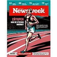 Newsweek - 08/2016 - Elektronický časopis