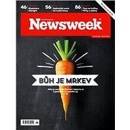 Newsweek - 09/2016 - Elektronický časopis