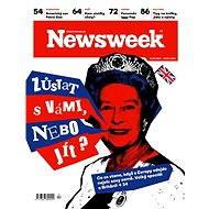 Newsweek - 12/2016 - Elektronický časopis