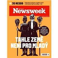 Newsweek - 14/2016 - Elektronický časopis