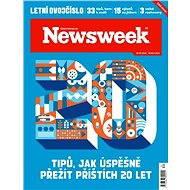 Newsweek - 15-16/2016 - Elektronický časopis