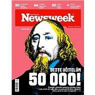 Newsweek - 16/2016 - Elektronický časopis