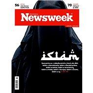 Newsweek - 18/2016 - Elektronický časopis