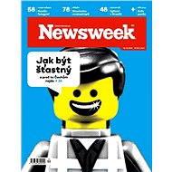 Newsweek - 20/2016 - Elektronický časopis