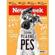 Newsweek - 21/2016 - Elektronický časopis