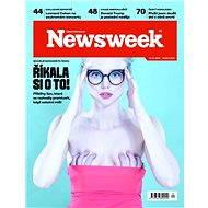 Newsweek - 22/2016 - Elektronický časopis